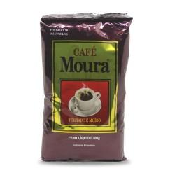 Cafe Moura 500gr