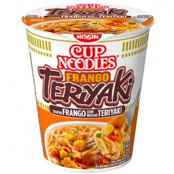 Macarrão Instantâneo Cup Noodles 72gr