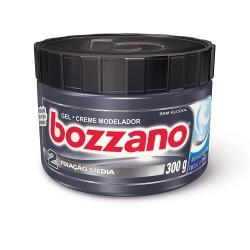 Gel Bozzano 300gr + Creme Modelador