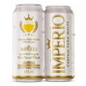 Cerveja Império Lata 473Ml