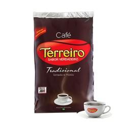 Café Terreiro 250gr