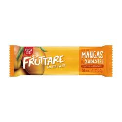 Sorvete Fruttare Kibon 58gr Frutas Manga