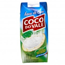 Agua de Coco Do Vale 330ml
