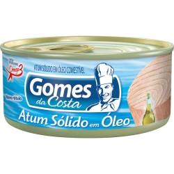 Atum Gomes da Costa  170gr Azeite Oliva
