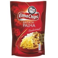 Batata Palha Elma Chips 140gr Tradiciona