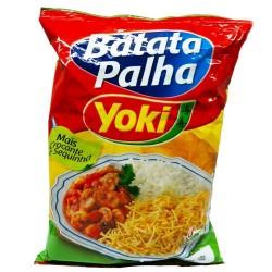 Batata Palha Yoki 80gr