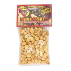 Amendoim Mendonutus 150gr Frito Salgado