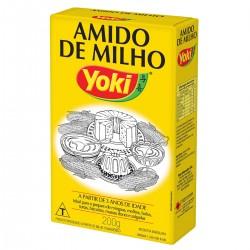 Amido Milho Yoki 200gr