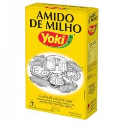 Amido Milho Yoki 500gr