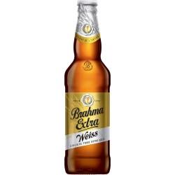 Cerveja Brahma Long Neck 355ml Extra Wei