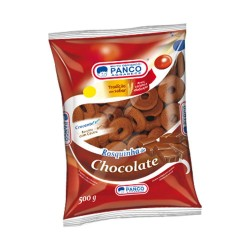 Rosquinha Panco 500gr Chocolate