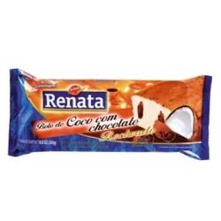 Bolo Renata Recheado 300gr Coco Chocolat