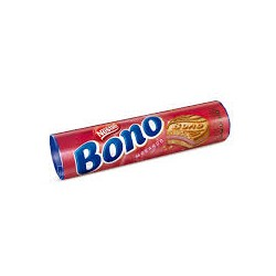 Biscoito Recheado Nestle 140gr Bono Mora