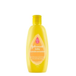 Condicionador Johnson s Baby 200ml Regul
