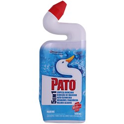 Desinfetante Pato Advanced 500ml Marine