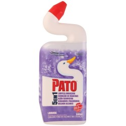 Desinfetante Pato Advanced 500ml Lavanda