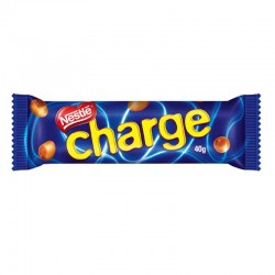 Chocolate  Nestle 40gr Charge