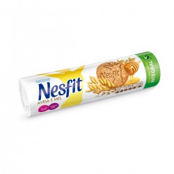 Biscoito Nesfit Nestle 200gr Aveia e Mel