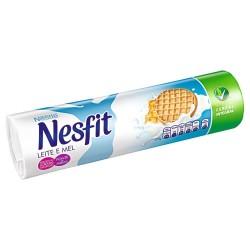 Biscoito Nesfit Nestle 200gr Leite e Mel