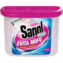 Absorvente de Umidade Sanol 200Gr Carinh