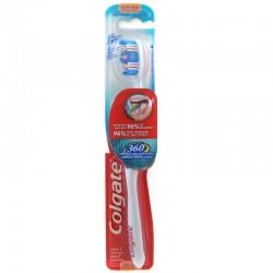 Escova Dental 360 Colgate Macia