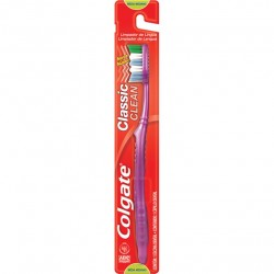 Escova Dental Classic Clean Colgate 1un