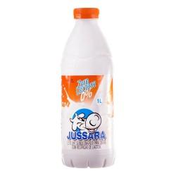 Leite Jussara Zero Lactose 1lt