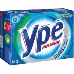 Lava Roupas Po Ype Premium 1Kg