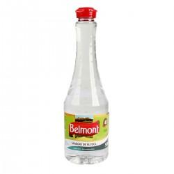 Vinagre Belmont 750ml Alcool