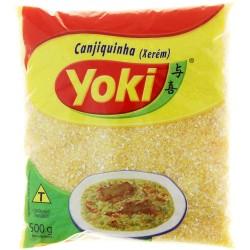 Canjiquinha Yoki 500gr