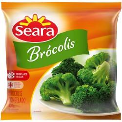Brocolis Seara 300gr