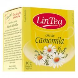 ChA Lin Tea 10gr Camomila