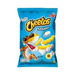Salgadinho Cheetos Elma Chips 57gr Onda