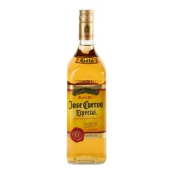 Tequila Jose Cuervo 750ml Ouro