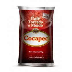 Cafe Cocapec 500gr