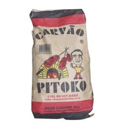 Carvao Pitoko 3kg