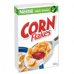 Cereal Corn Flakes Nestle 240gr
