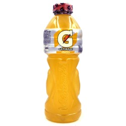 Gatorade Pet 500ml MaracujA