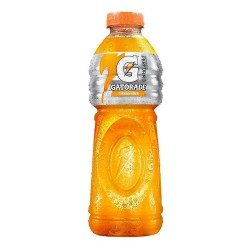 Gatorade Pet 500ml Tangerina