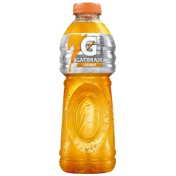 Gatorade Pet 500ml Laranja
