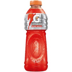 Gatorade Pet 500ml Morango MaracujA