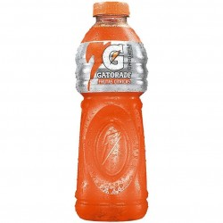 Gatorade Pet 500ml Frutas Citricas