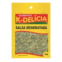 Salsa Desidratada K-Delícia 30gr