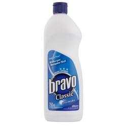 Cera Bravo Classic 750ml Incolor