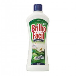 Cera Brilho FAcil 750ml Ardosia