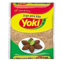 Trigo para Kibe Yoki 500gr
