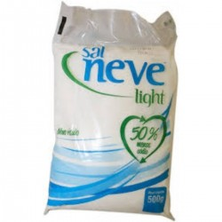 Sal Light Neve 500gr