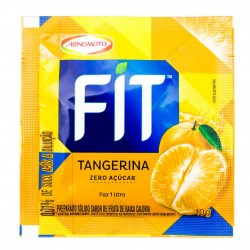 Refresco Fit Zero 10gr Tangerina