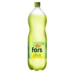 Refrigerante Fors 2lt Citrus