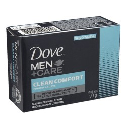 Sabonete Dove Men Care 90gr Clean Comfor